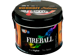 Кальянный табак Cloud 9 Fireball 250 gr