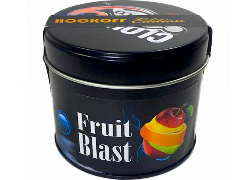 Кальянный табак Cloud 9 Fruit Blast 250 gr