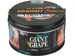 Кальянный табак Cloud 9 Giant Grape 100 gr