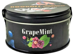 Кальянный табак Cloud 9 Grape Mint 100 gr