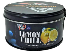 Кальянный табак Cloud 9 Lemon Chill 100 gr