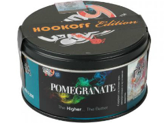 Кальянный табак Cloud 9 Pomegranate 100 gr