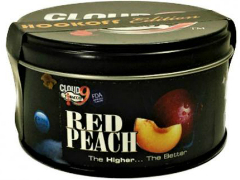 Кальянный табак Cloud 9 Red Peach 100 gr