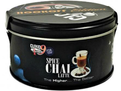 Кальянный табак Cloud 9 Spice Chai Latte 100 gr