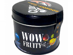 Кальянный табак Cloud 9 Wow Fruity 250 gr