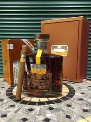 КОМБО №12 Коньяк & Сигары