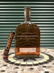 КОМБО №17 Виски & Сигара