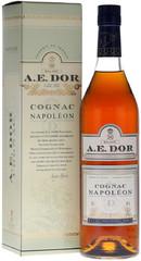 Коньяк A.E. Dor Napoleon gift box, 0.7 л.