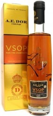 Коньяк A.E. Dor VSOP Rare Fine Champagne, 0.5 л