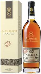 Коньяк A.E.Dor Albane Grande Champagne, 0.7 л