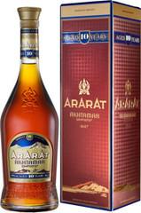 Коньяк Арарат Ахтамар gift box, 0,5 л.