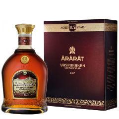 Коньяк Арарат Васпуракан gift box, 0,5 л.