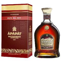 Коньяк Арарат Васпуракан gift box, 0,7 л.
