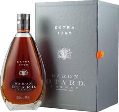 Коньяк Baron Otard Extra, gift box, 0.7 л