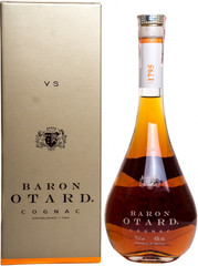 Коньяк Baron Otard V.S., 0.7 л