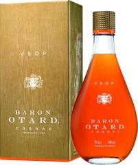 Коньяк Baron Otard VSOP, gift box, 0.7 л