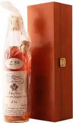 Коньяк Chateau de Montifaud 30 Years Old Fine Petite Champagne AOC wooden box, 0,7 л.