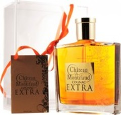 Коньяк Chateau de Montifaud Extra Fine Petite Champagne AOC gift box, 0,7 л.