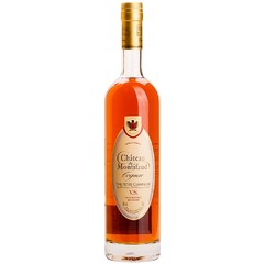 Коньяк Chateau de Montifaud VS Fine Petite Champagne AOC, 0,7 л.