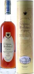 Коньяк Chateau de Montifaud VS Fine Petite Champagne AOC gift box, 0,7 л.