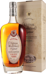 Коньяк Chateau de Montifaud VSOP Grande Champagne AOC gift box, 0,7 л.