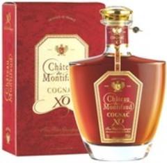 Коньяк Chateau de Montifaud XO Fine Petite Champagne AOC gift box, 0,7 л.