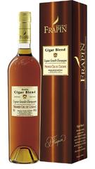 Коньяк Frapin Cigar Blend Vieille Grande Champagne 1er Grand Cru du Cognac, 0.7 л.