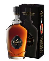 Коньяк Frapin VSOP Grande Champagne 1er Grand Cru du Cognac, 0.7 л.