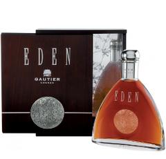 Коньяк Gautier Eden, wooden box, 0.7 л