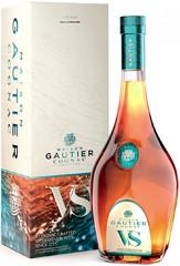 Коньяк Gautier V.S., п/у, 0.7 л