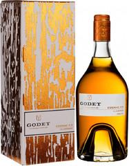 Коньяк Godet Classique VS, gift box, 0.7 л