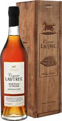 Коньяк Lautrec Heritage Supreme, 0.7 л