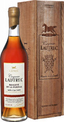 Коньяк Lautrec Reserve de la Famille, 0.7 л