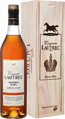 Коньяк Lautrec Reserve Rare, 0.7 л