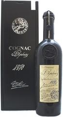 Коньяк Lheraud Cognac 1970 Borderies, 0.7 л.