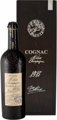Коньяк Lheraud Cognac 1975 Petite Champagne, 0.7 л.