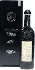 Коньяк Lheraud Cognac 1976 Bons Bois, 0.7 л.