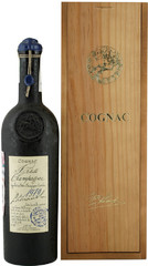 Коньяк Lheraud Cognac 1979 Petite Champagne, 0.7 л7