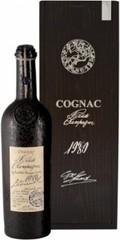 Коньяк Lheraud Cognac 1980 Petite Champagne, 0.7 л.