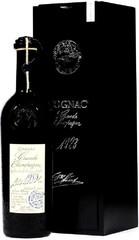 Коньяк Lheraud Cognac 1983 Grande Champagne, 0.7 л.