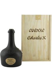 Коньяк Lheraud Cognac Charles X, 0.7 л