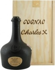 Коньяк Lheraud Cognac Charles X , 0.7 л