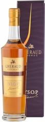 Коньяк Lheraud Cognac VSOP, 0.5 л