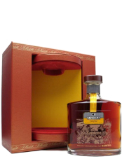 Коньяк Martell Cohiba, gift box, 0.7 л
