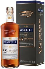 Коньяк Martell VS Single Distillery, gift box, 0.7 л