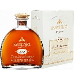Коньяк Maxime Trijol XO Grande Champagne, gift box, 0.7 л