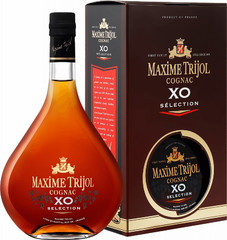 Коньяк Maxime Trijol XO Selection, gift box, 0.7 л