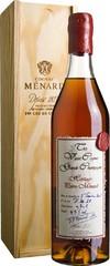 Коньяк Menard Tres Vieux,0,7 л.