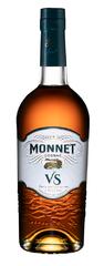 Коньяк Monnet VS, 0.7 л.