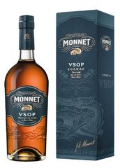 Коньяк Monnet VSOP, 0.7 л.